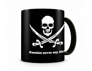 Sd Toys The Goonies Never Say Die Tazza