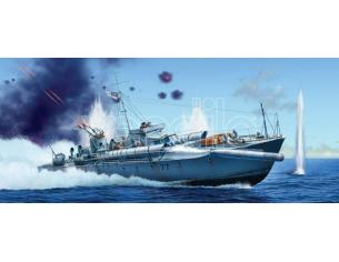 Italeri 5610 VOSPER 72 6' MBT 77 KIT 1:35 Modellino
