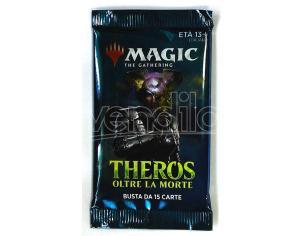 Magic Theros Beyond Death Bustoe Carte - Da Gioco/collezione