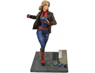 Marvel Statua Capitan Marvel Movie Premier Collection Figura 28 cm Diamond