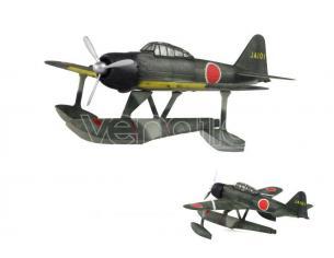 Solido SL7200002 NAKAJIMA A6M2 JAPAN 1941 1:72 Modellino