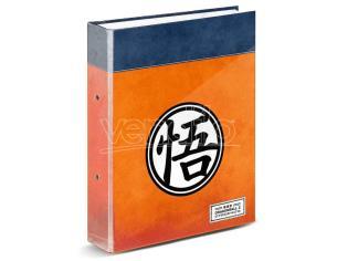 Dragon Ball Simbolo A4 Raccoglitore 4 Anelli Karactermania