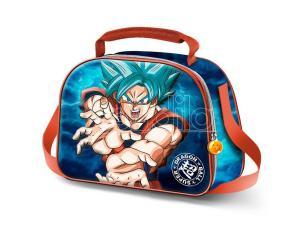 Dragon Ball Kame 3d Borsa Per Il Pranzo Karactermania