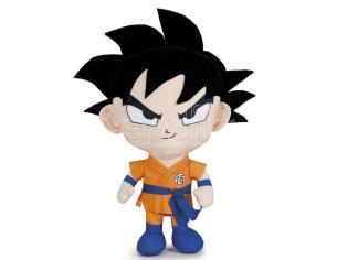 Dragon Ball Super Goku Peluche 36 cm Play By Play