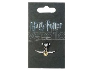 Harry Potter Boccino D'oroslider Ciondolo The Carat Shop