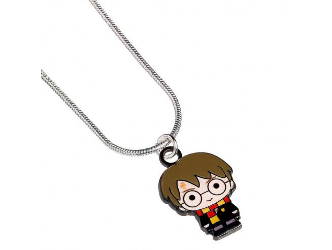 Harry Potter Collana con Ciondolo Harry Potter 40 cm The Carat Shop