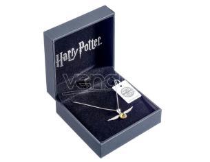 Harry Potter Boccino D'oroswarovski Collana The Carat Shop