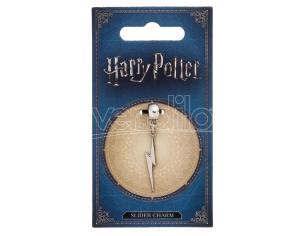 Harry Potter Fulminebolt Slider Ciondolo The Carat Shop
