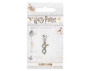 Harry Potter Bolt Con Bicchieri Ciondolo The Carat Shop