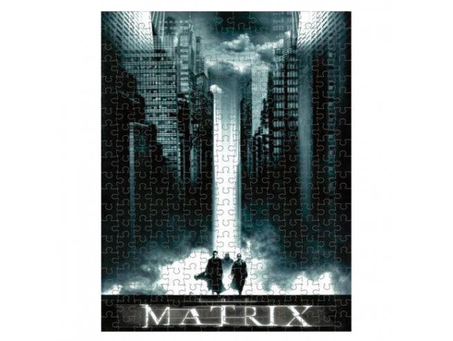 Matrix Puzzle 300 Pezzi Warner Bros.