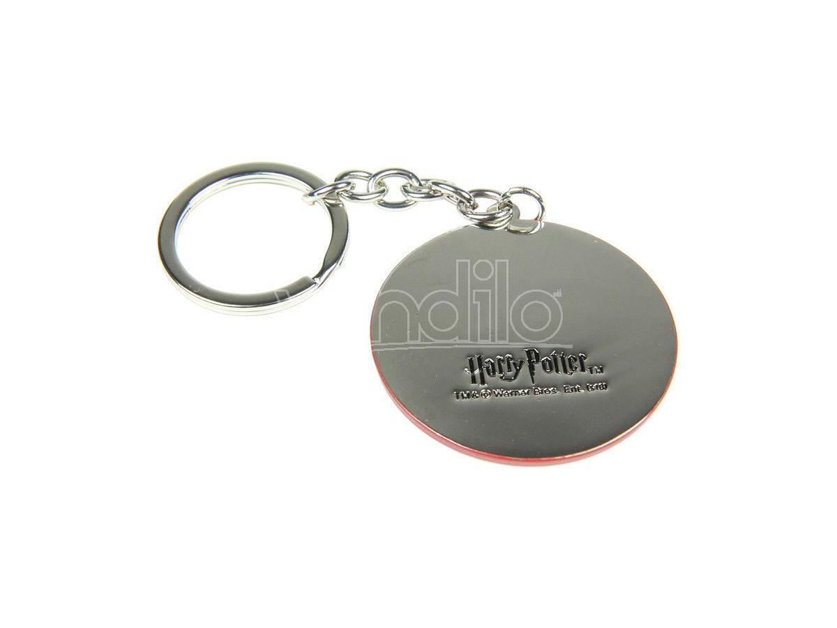 Harry Potter Espresso Per Hogwarts 9 3/4 Portachiavi Cerdà