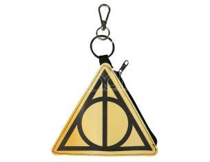 Harry Potter Doni Della Morte Borsellino Portachiavi Cerdà