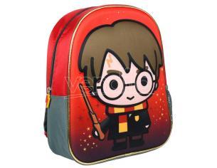 Harry Potter 3d Zaino 31cm Cerdà