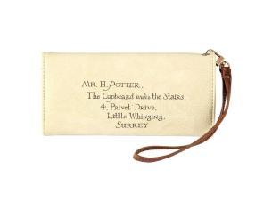 Harry Potter Lettera Portafoglio Cerdà
