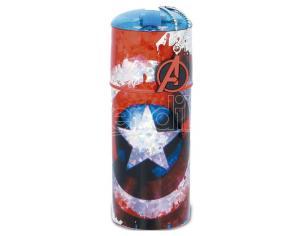 Marvel Captain America Shield canteen 350ml Stor