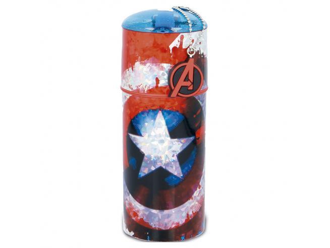 Marvel Captain America Shield Borraccia 350ml Stor