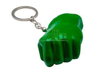 Marvel Hulk 3d Portachiavi Bambino Licensing