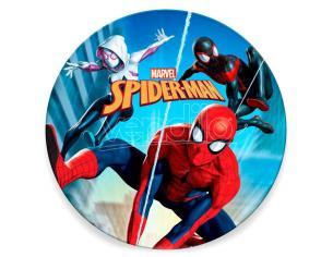 Marvel Spiderman Microfibra Round Telo Mare Asciugamano  Bambino Licensing