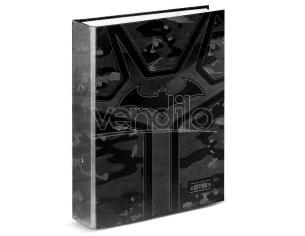 Dc Comics Batman A4 Raccoglitore 4 Anelli Karactermania