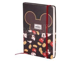 Disney Mickey True Diario Karactermania