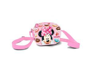 Disney Minnie Sweet 3D Borsa Karactermania