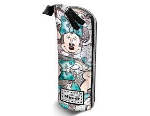 Disney Minnie Drawing Astuccio Triplo Karactermania