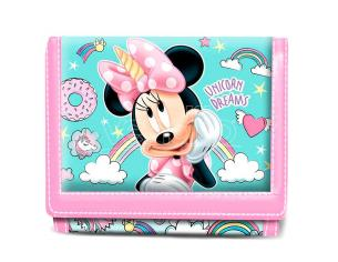Disney Minnie Unicorn Portafoglio karactermania