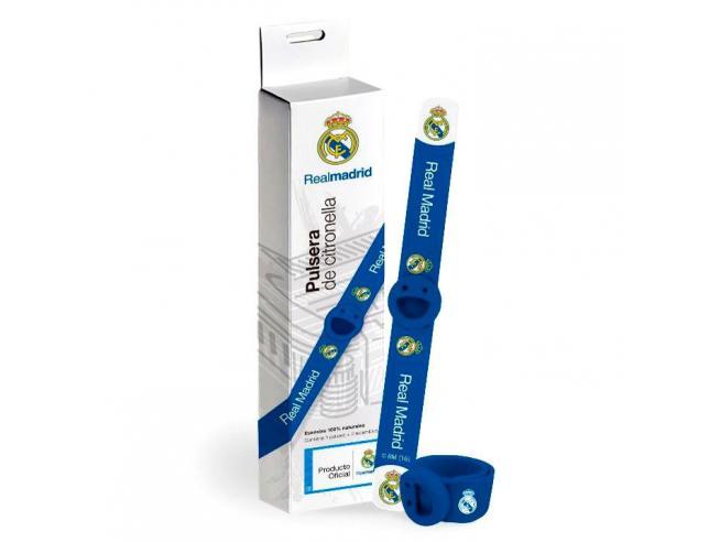 Real Madrid Anti-mosquito Braccialetto Real Madrid