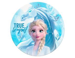 Disney Frozen 2 Microfibra Round Telo Mare Asciugamano  Bambino Licensing