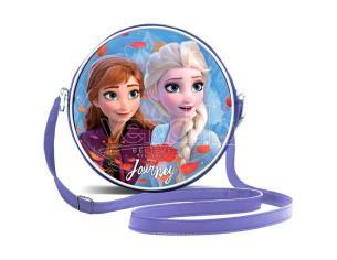 Disney Frozen 2 Journey 3D Borsa Karactermania