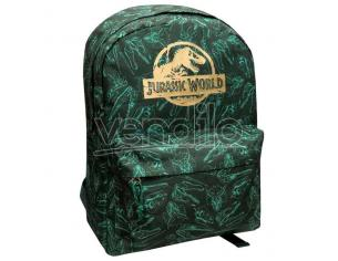 Jurassic World Regolabile Zaino 40cm Cyp Brands