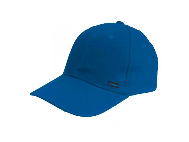 Baggy Blue Cappellino Baggy