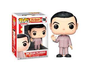 Pop Figura Mr Bean Pajamas Funko