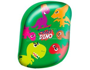 Crazy Dino Hair Brush Bambino Licensing