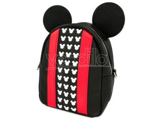 Loungefly Disney Mickey Zaino Loungefly