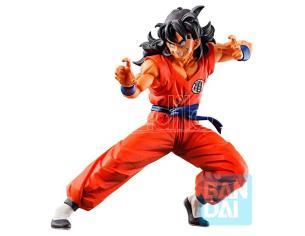 Dragon Ball Super Figura History Of Rivals Yamcha 18cm Bandai