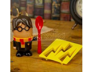Harry Potter Uova Cup E Toast Cutter Paladone