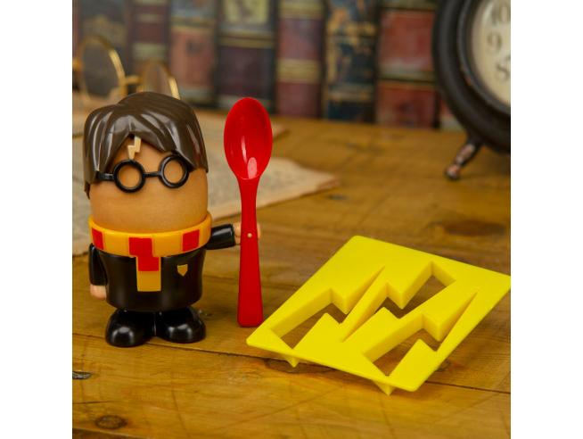 Harry Potter Uova Tazza E Toast Cutter Paladone