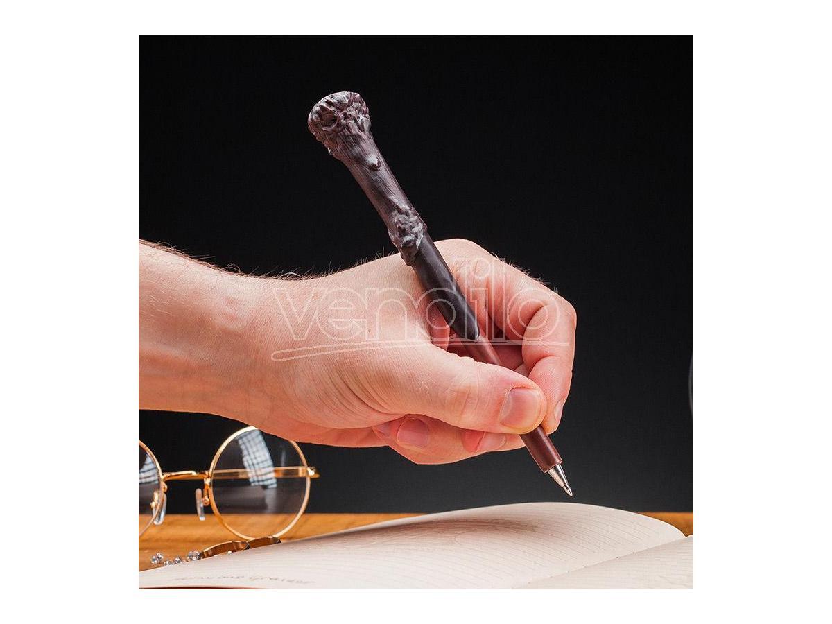 Harry Potter wand pen Paladone