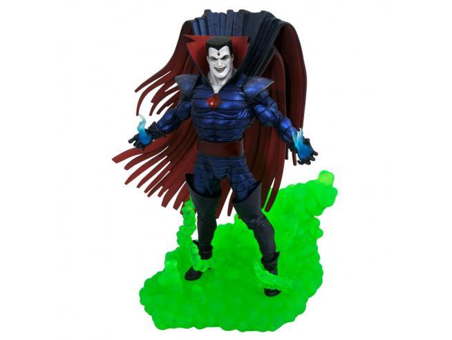 Marvel Comic Gallery Mr. Sinister Diorama Figura 25cm Diamond Select