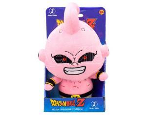 Dragon Ball Z Kid Boo Peluche 15cm Just Toys