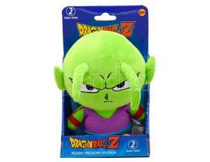 Dragon Ball Z Piccolo Peluche 15cm Just Toys