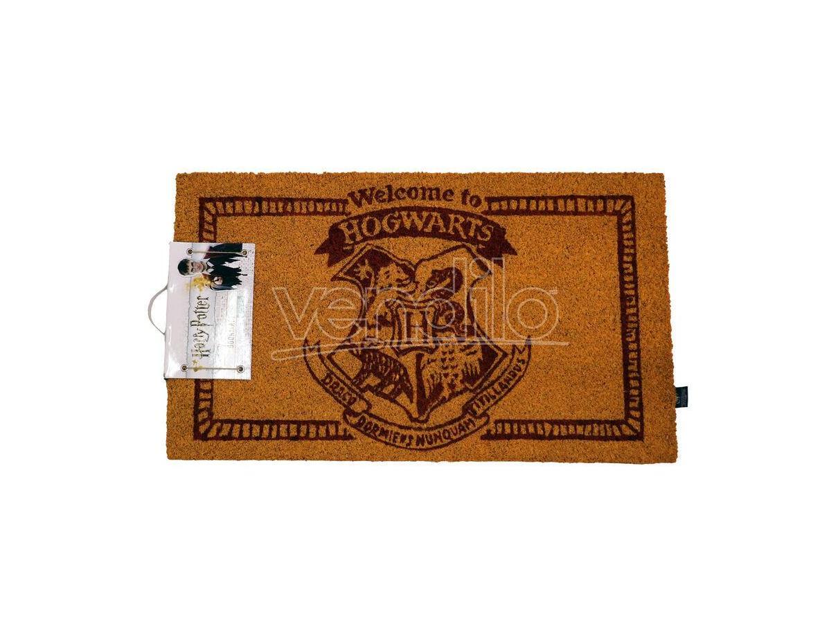 Harry Potter Zerbino Benvenuti a Hogwarts 60 x 40 cm SD Toys