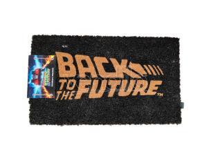 Ritorno al Futuro Zerbino con Logo 60 x 40 cm SD Toys