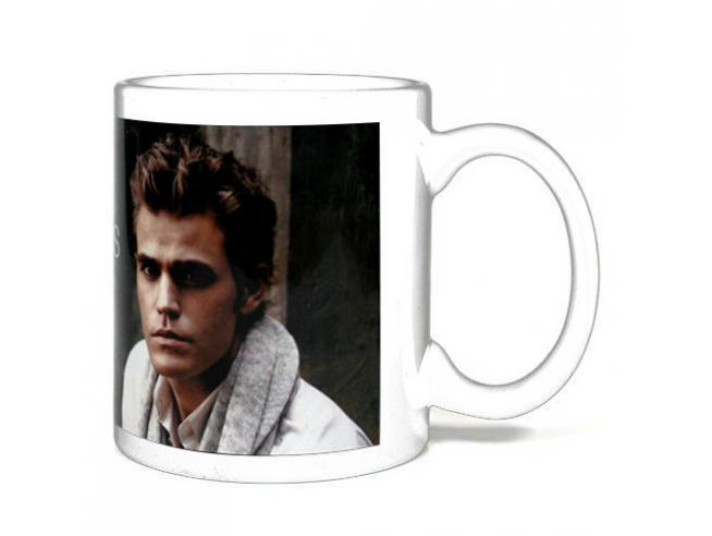 The Vampire Diaries Stefan Salvatore Tazza Sd Toys