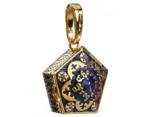 Harry Potter Chocolate Frog Ciondolo Noble Collection