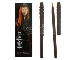 Harry Potter Ginny Weasley Wand Pend E Segnalibro Noble Collection