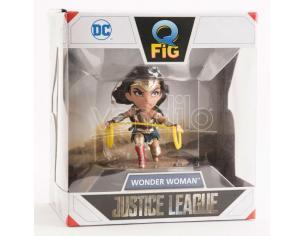 Dc Comics Wonder Woman Figura 9cm Quantum Mechanix