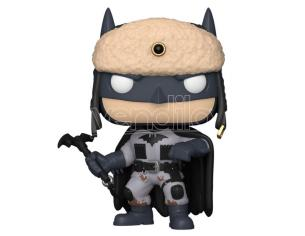 Funko Pop Figura Dc Comics Batman 80th Red Son Batman 2003