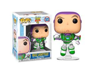 Pop Figura Disney Toy Story 4 Buzz Lightyear Funko
